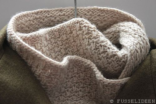 simply taupe -Teil 2: Cupido Cowl